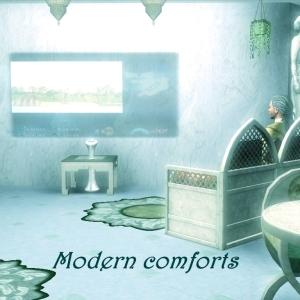 Avalon modern comfort