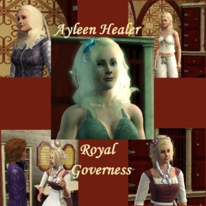 Ayleen Healer