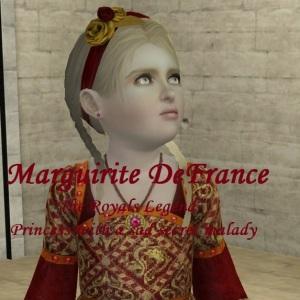 Marurite DeFrance