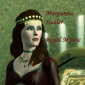 Morganna Mystic