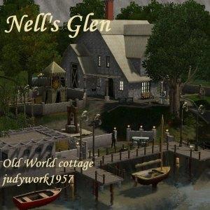Nell's glen