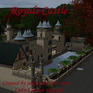 Royals Castle