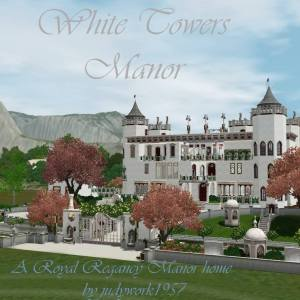 White Towers Manor