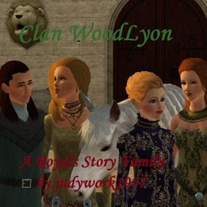 Woodlyon clan