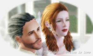 Arthur and Vivianne