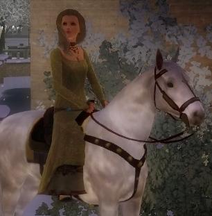 Leona on Royal