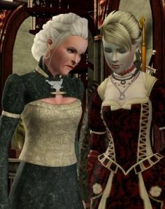 Two Elizabeths