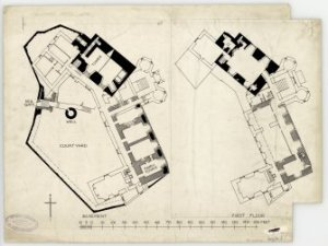 dunvegan floor plan