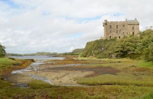 Inspiration photo of Dunvegan with water