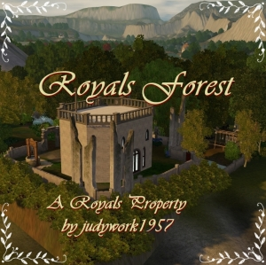 Royals forest cover