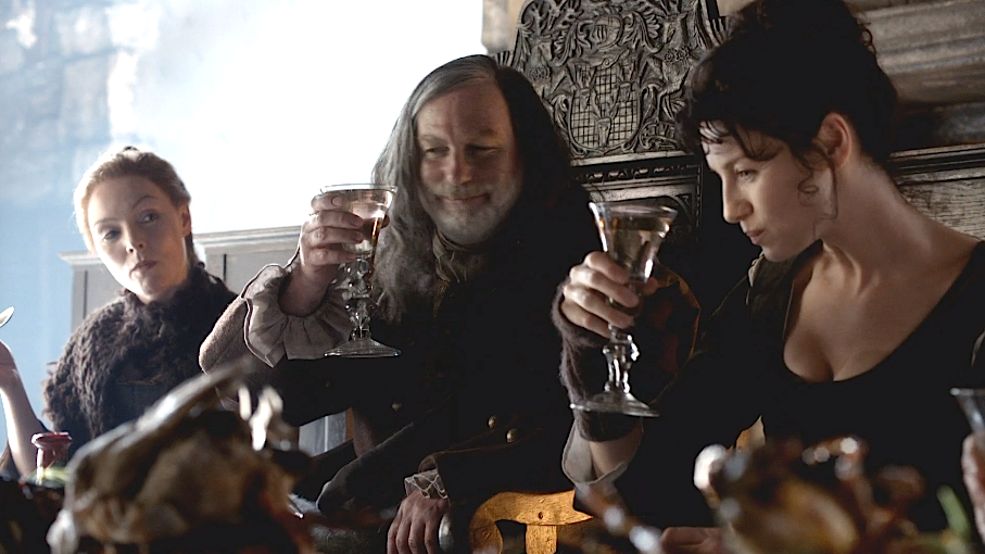 Outlander: Why is their Rhenish wine not white?! (1/6)