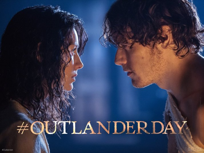 Outlanderday