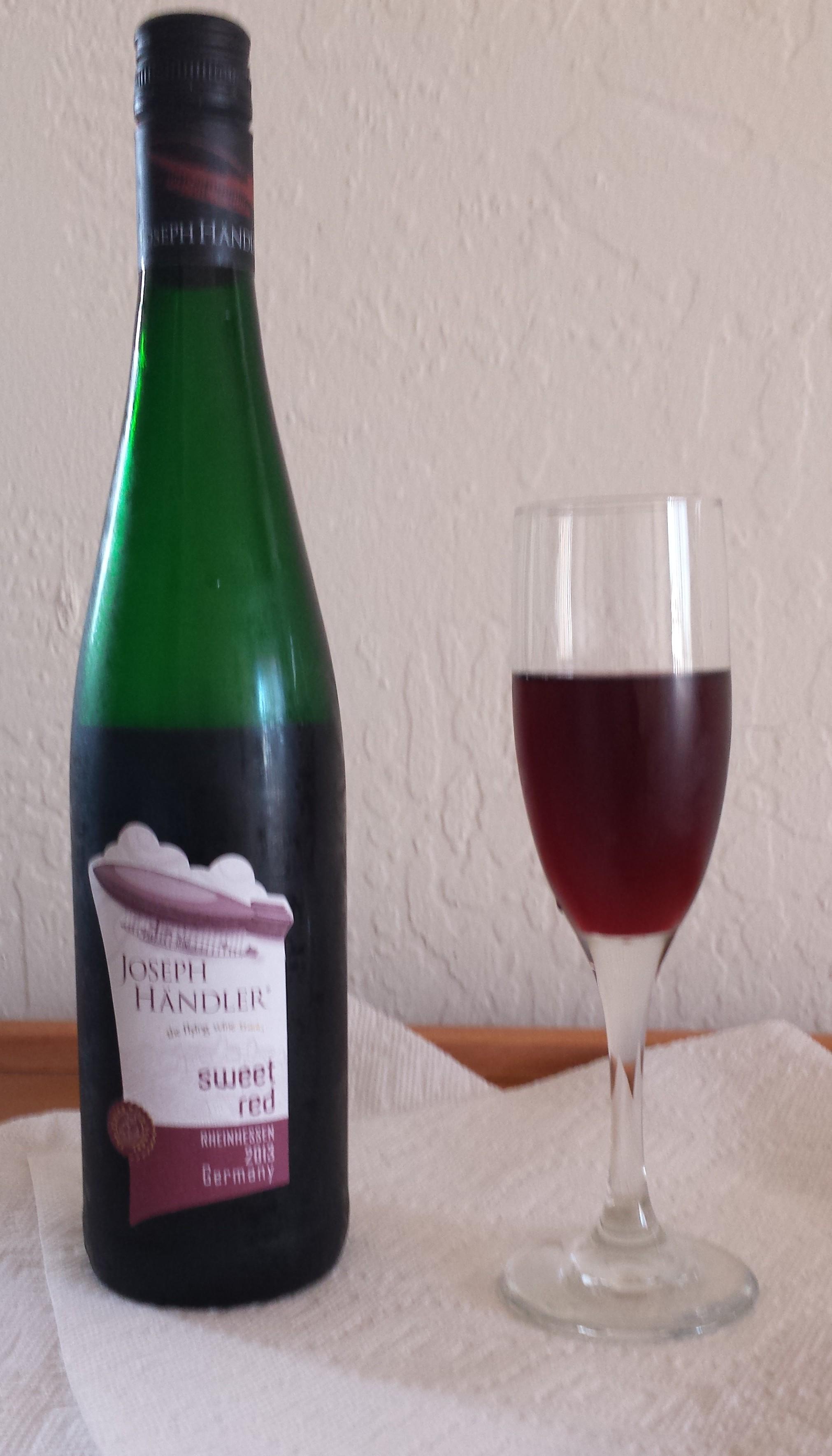 Rhenish Rhine Wine