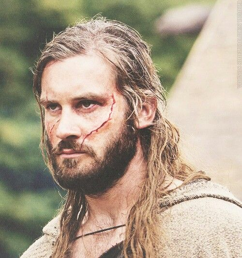Clive Stanton as Rollo