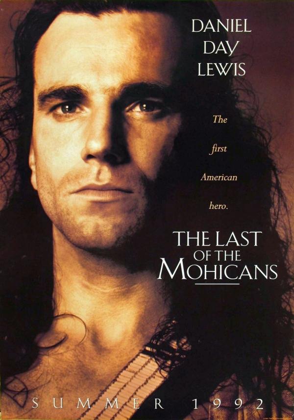 Daniel Day Lewis first American hero