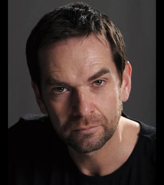 Duncan Lacroix as Murtagh Fitzgibbons