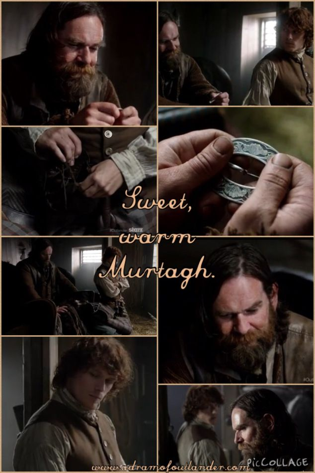Sweet warm Murtaugh