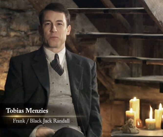 Outlander: On the matter of Frank Randall part one (3/6)
