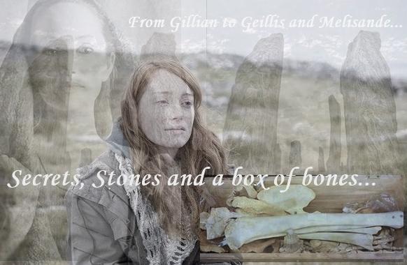 Geillis Duncan: The Beginnings of Madness (1/6)