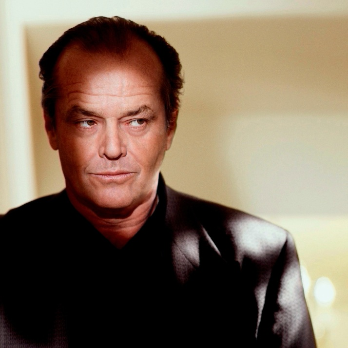 "Michael Tighe Archive ""Jack Nicholson"""