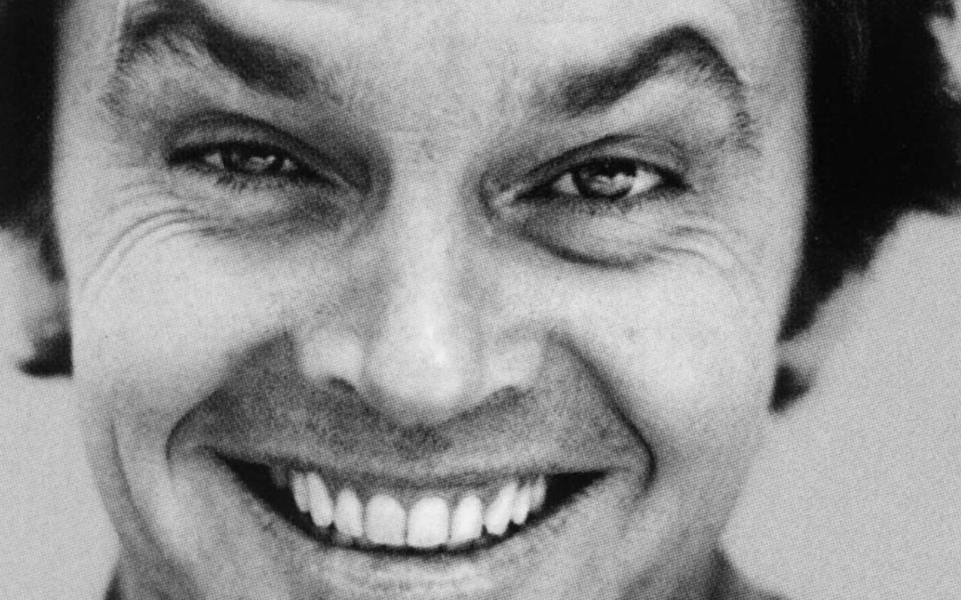 Jack Nicholson Time Slips