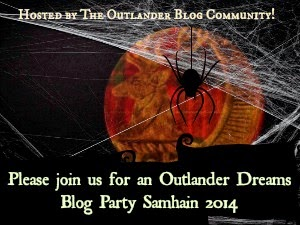 Outlander Dreams Blog Party! http://myoutlanderdreamsblogparty.blogspot.com/