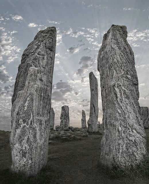 Geillis Duncan: The Beginnings of Madness (4/6)