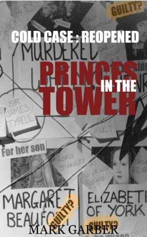 Cold case Princes of the tower