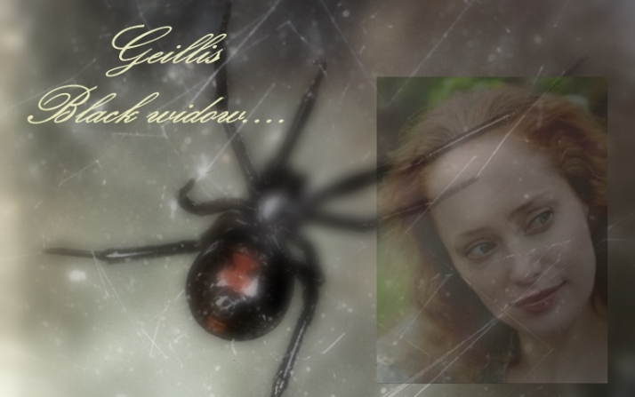 Geillis black widow
