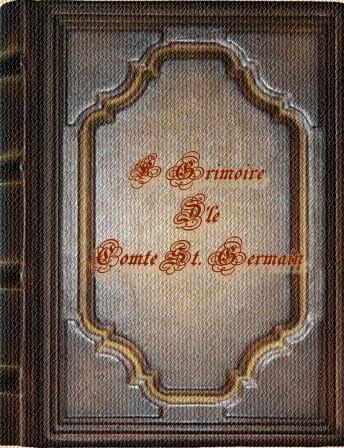 Grimoire D'le  Comte St. Germain