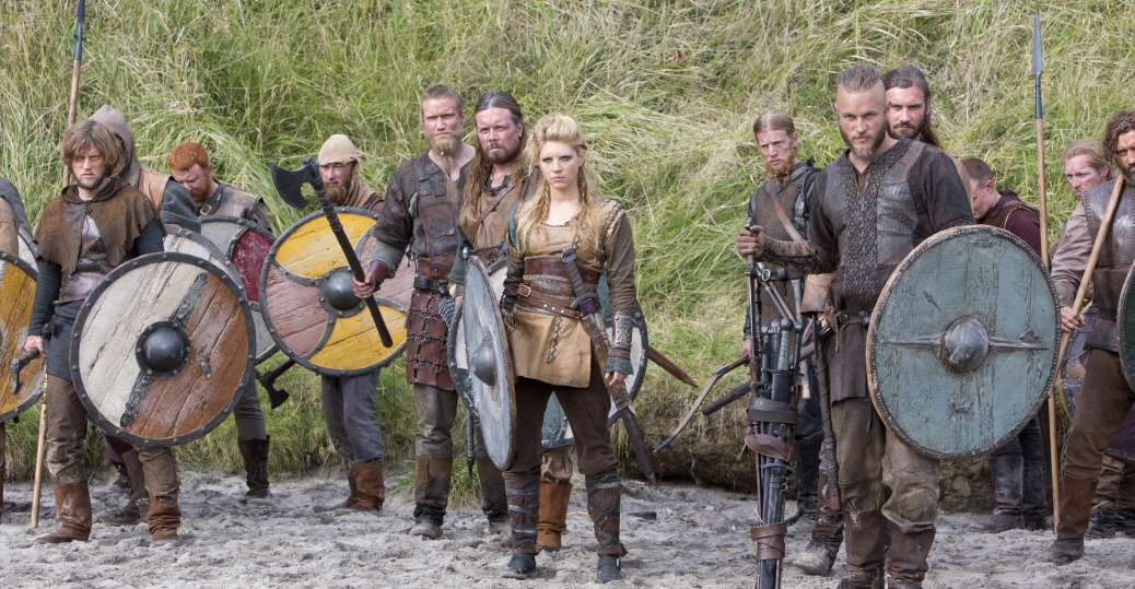 the vikings in britain 1 20 Watch vikings episodes traders and settlers on much of britain and the european continent, as well as parts of modern december 20, 2017 s 5 e 5 december 20.