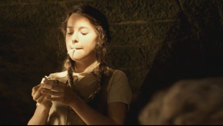 history of Claire Elizabeth Beauchamp! (6/6)