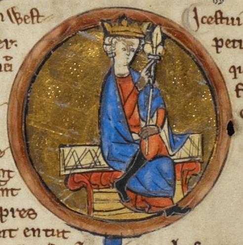 Egbert of Engand