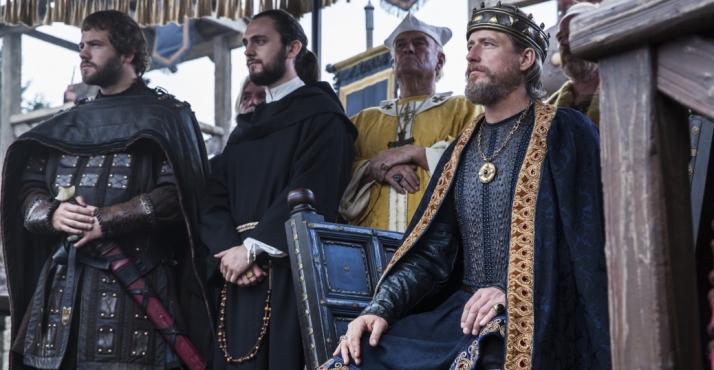 athelstan with aethelwulf and ecbert
