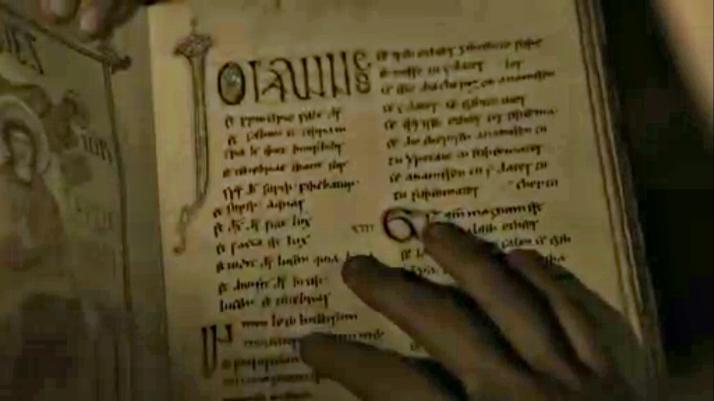 Athelstan's book