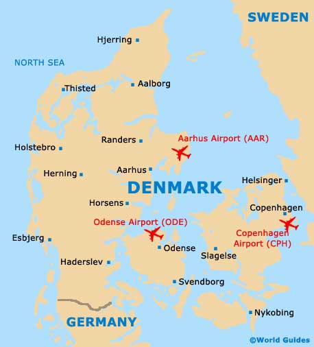 denmark_country_map