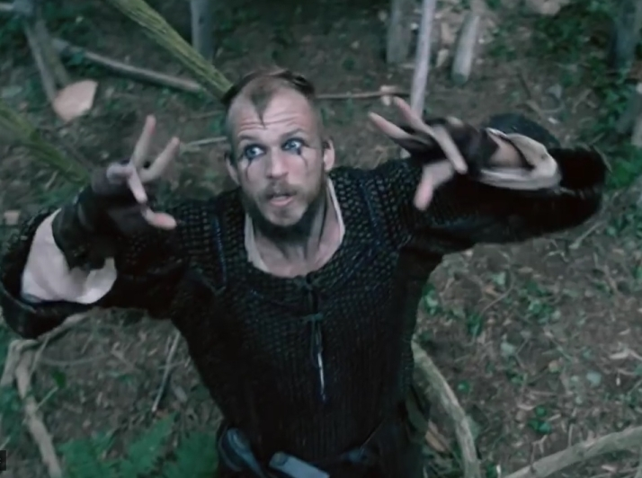 floki beserker as usual