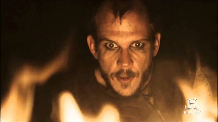 floki paper and fire