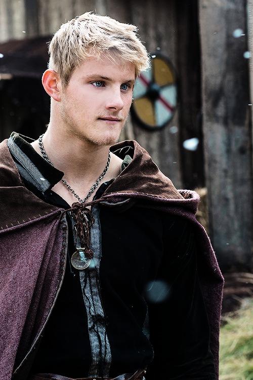 grown Bjorn