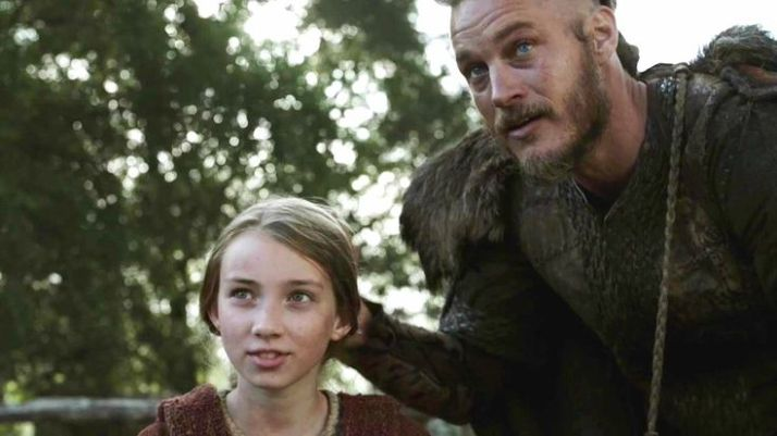 gyda and ragnar