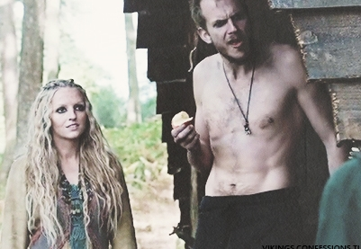 helga and floki