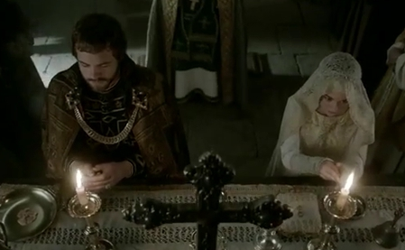 Judith_Wedding vikings