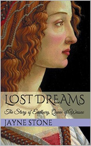 Lost dreams by jayne stone