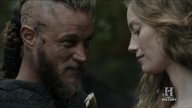ragnar and aslaug1