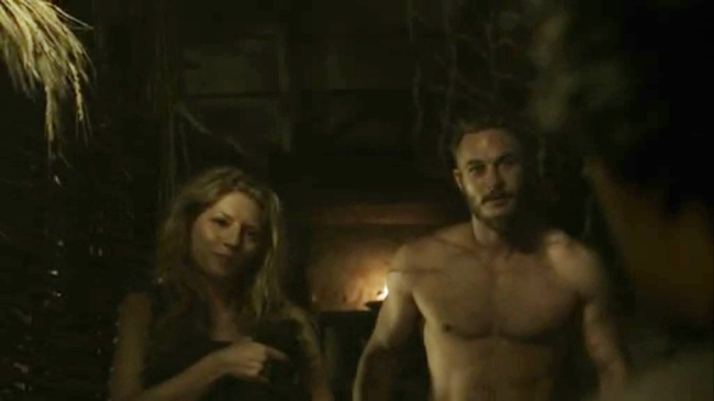 ragnar and lagertha ask athelstan to join them