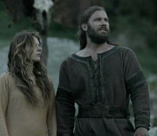 Siggy and Rollo1