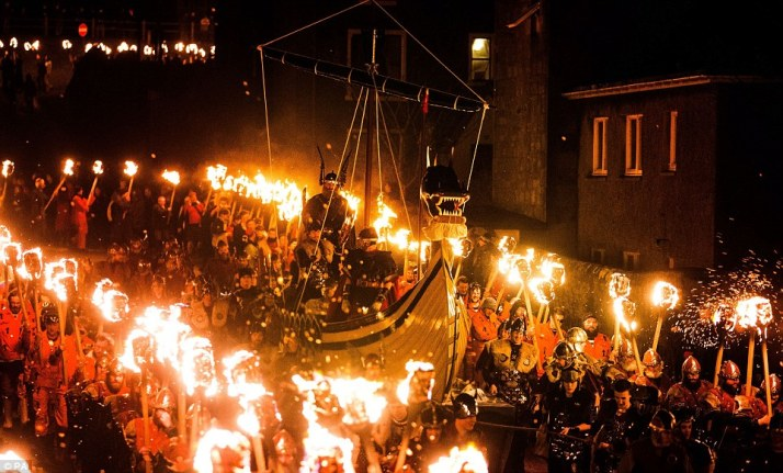 up helly Aa fest2