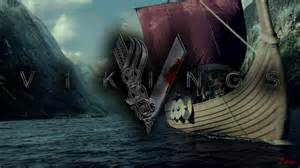 Vikings show