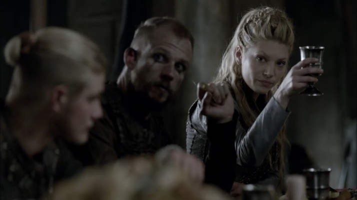 Lagertha adds her agreement