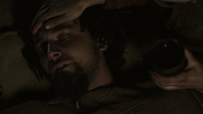 athelstan is stricken